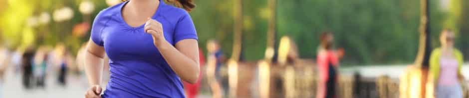 el ejercicio mejora la función cerebral en personas obesas y con sobrepeso