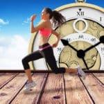 ¿A qué hora es mejor hacer deporte para lograr el máximo rendimiento?