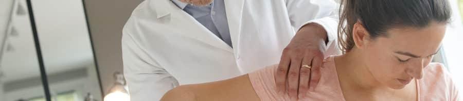 Lesiones del manguito rotador: Síntomas y causas