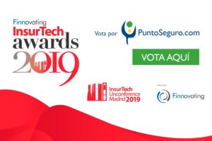 Insurtech Awards