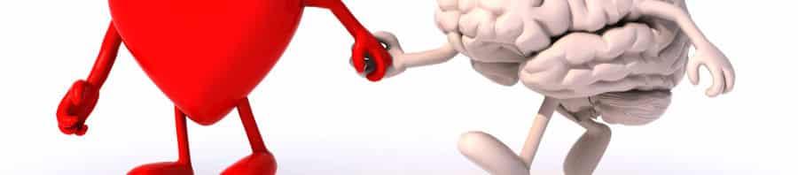 lo que es bueno para el corazón es bueno para el cerebro