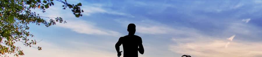 Correr, por poco que sea, reduce la probabilidad de muerte por cualquier causa