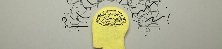 Así es como el estrés cambia la estructura del cerebro