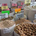 Dietas altas en proteínas vegetales, relacionadas con un menor riesgo de muerte por cualquier causa