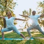 Practicar yoga mejora los síntomas en pacientes cardíacos