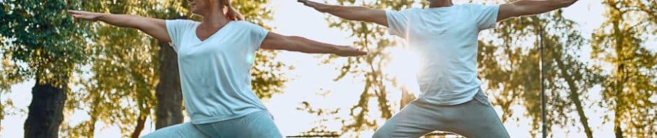 Yoga y salud cardiovascular