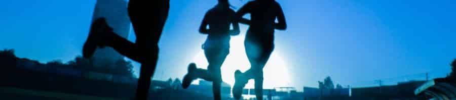 Hacer ejercicio excesivo puede ser un síntoma de un trastorno alimentario