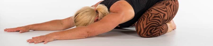 ejercicio con dolor lumbar