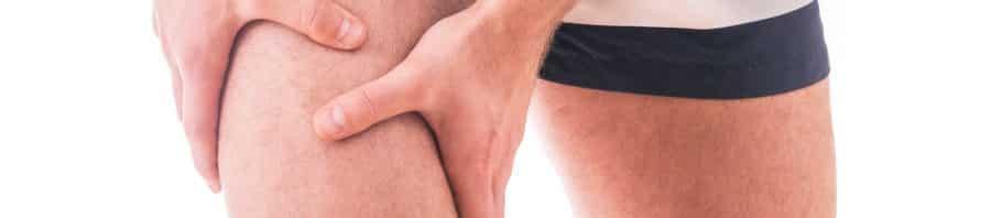 dolor muscular después de hacer ejercicio