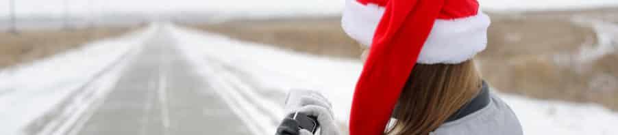 razones por las que no debes dejar de entrenar durante las fiestas navideñas