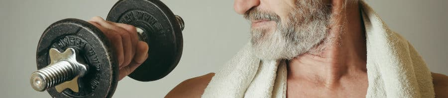 Así es como ejercitar los músculos ayuda a combatir la inflamación crónica