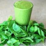 ¿Sabías que las verduras de hoja verde son esenciales para la fuerza muscular?