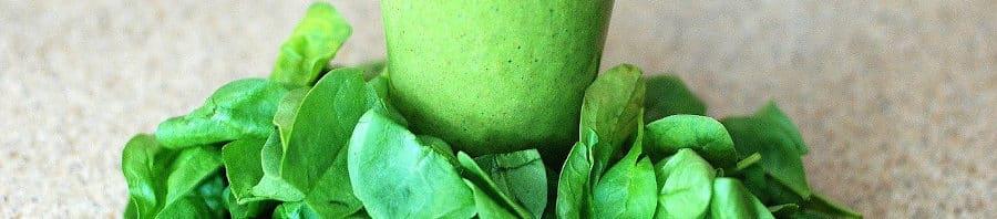 Las verduras de hoja verdes a diario pueden estimular la función muscular