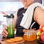 Haz ejercicio y come bien ahora y disfruta de los beneficios en la vejez
