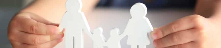 Tutela y herencia: ¿qué pasa con mis hijos si yo falto?