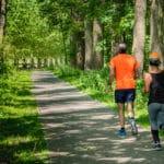 Así es como el ejercicio aumenta la eficiencia de la producción de energía muscular