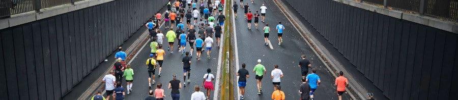 Nutrición para corredores: lo que tienes que saber sobre los carbohidratos