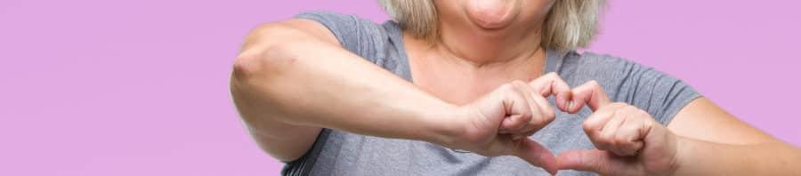 Centrarse en las emociones es clave para mejorar la salud del corazón en personas con obesidad