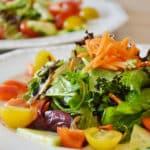 Comer más frutas y verduras está relacionado con menos estrés, según un estudio