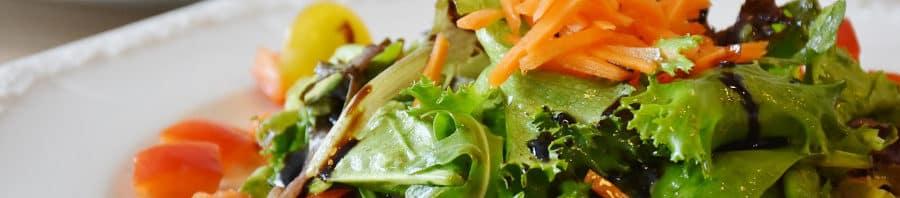 Comer más frutas y verduras está relacionado con menos estrés