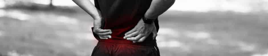 correr con dolor de espalda