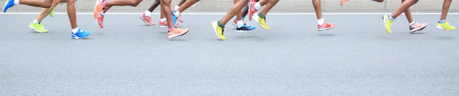 Mejorar la mecánica de la marcha al correr: corre mejor y sin lesiones