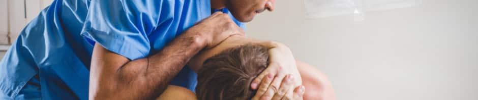 La osteopatía en el seguro de salud