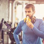 Beneficios de comer plátano si haces deporte