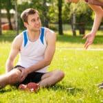 Tirón muscular: qué es y cómo actuar